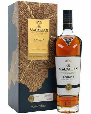 Macallan Enigma 44.9% 70CL