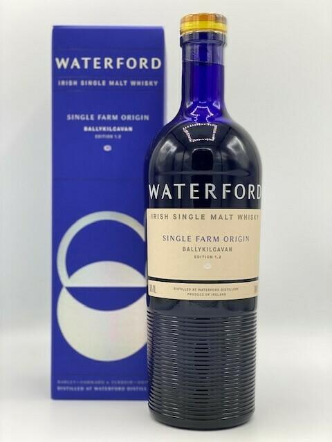 Waterford Ballykilcavan Edition 1.2 50% 70CL