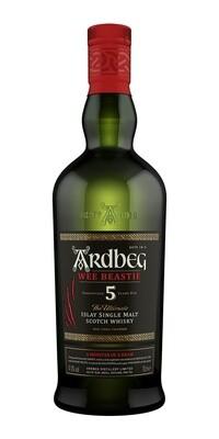 Ardbeg Wee Beasty 5 Years 47.4% 70CL
