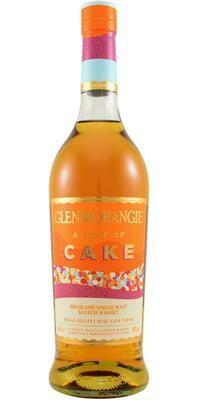 Glenmorangie A Tale Of Cake 46% 70CL