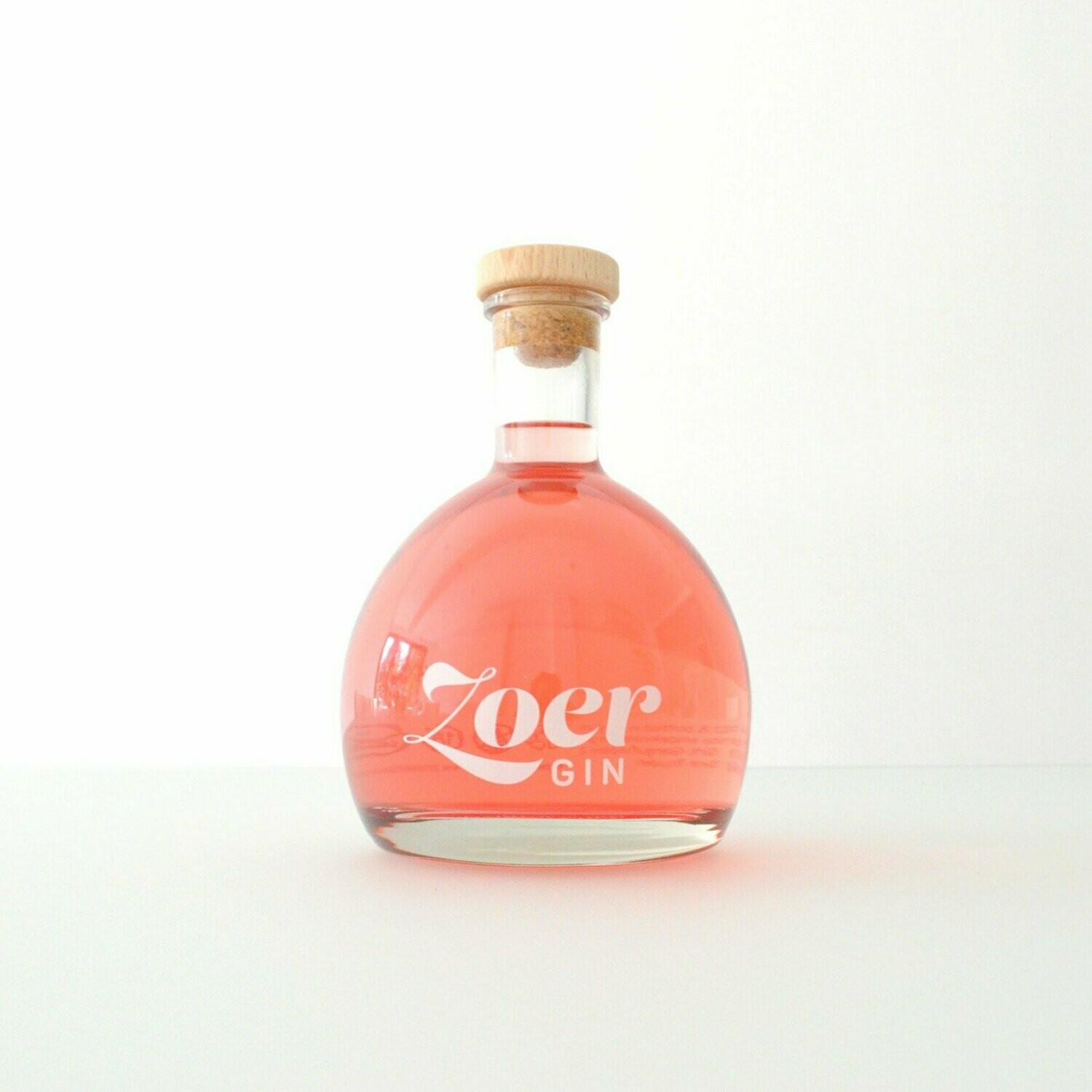 ZOER Gin 40% 70CL