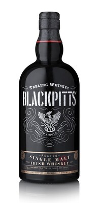 Teeling Blackpitts 46% 70CL