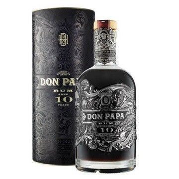 Don papa 10 Years 70cl