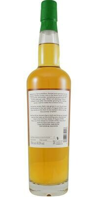 Daftmill 2009 Summer Batch Release 46% 70CL