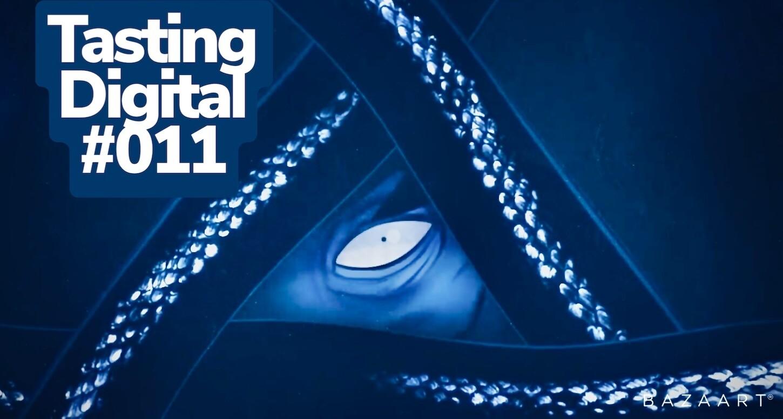 Tasting Digital #011