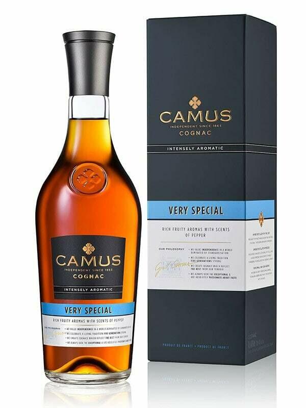 Camus Very Special Cognac 40% 70CL