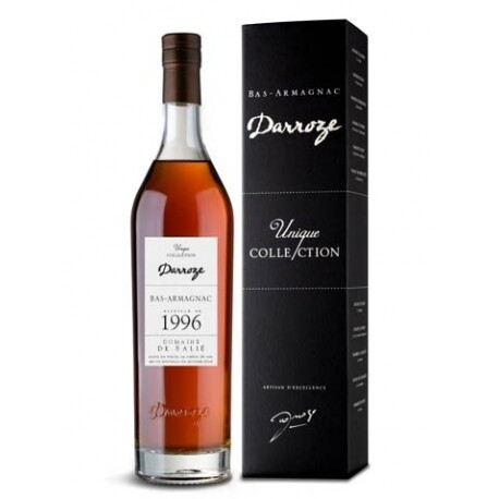 Darroze Armagnac Domain De Martin 1996 48% 70CL