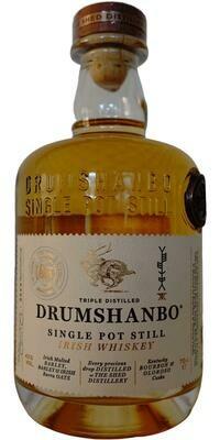 Drumshanbo Single Pot Still 43% 70CL