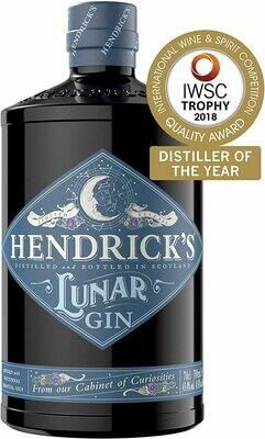 Hendrick's Lunar Gin 43.4% 70CL