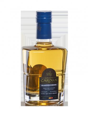 Gouden Carolus Blaasveld Broek 48% 50CL