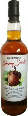 BlackAdder Sherry Snake 61.9% 70CL