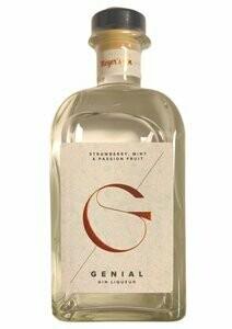 Meyer's Gin Genial Gin Liqueur