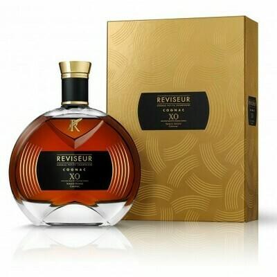 Reviseur cognac XO 40% 70CL