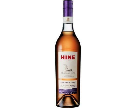 Hine Bonneuil 2005 43% 70CL