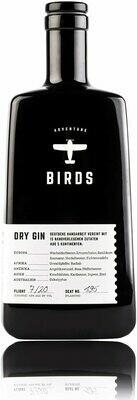 Birds Dry Gin 42% 50CL