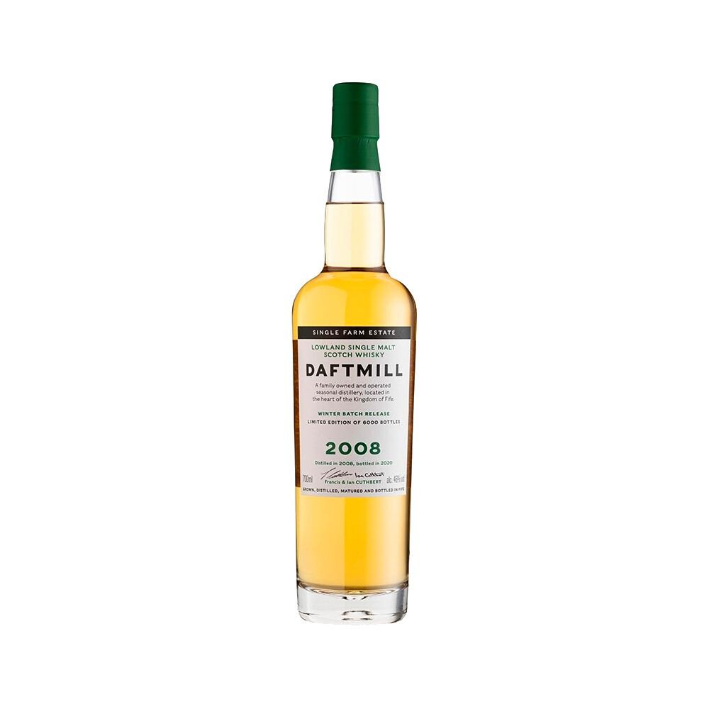 Daftmill Winter Batch Release 2008 46% 70CL