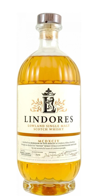 Lindores MCDXCIV 46% 70CL