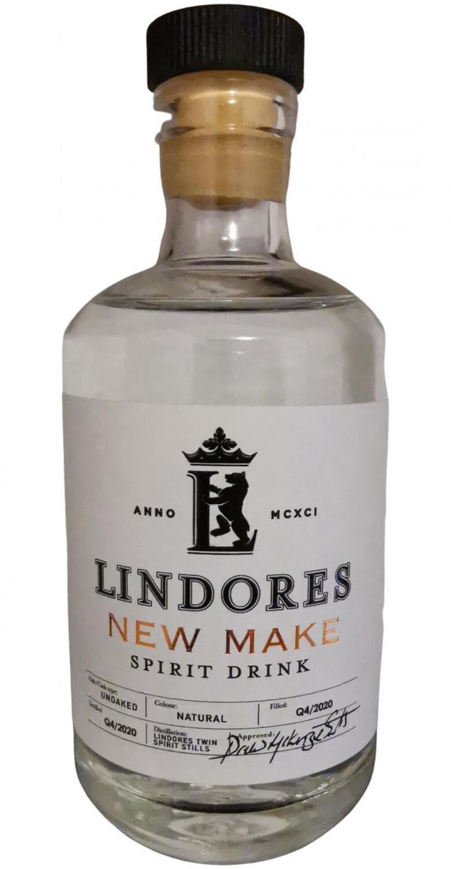 Lindores New Make 63.5% 20CL