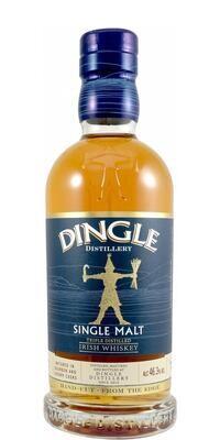 Dingle Single Malt 46.3% 70CL