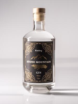 Kitsberg Stone Mountain Gin 40% 70CL