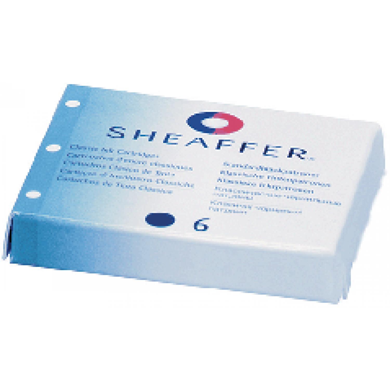 Sheaffer inktpatronen