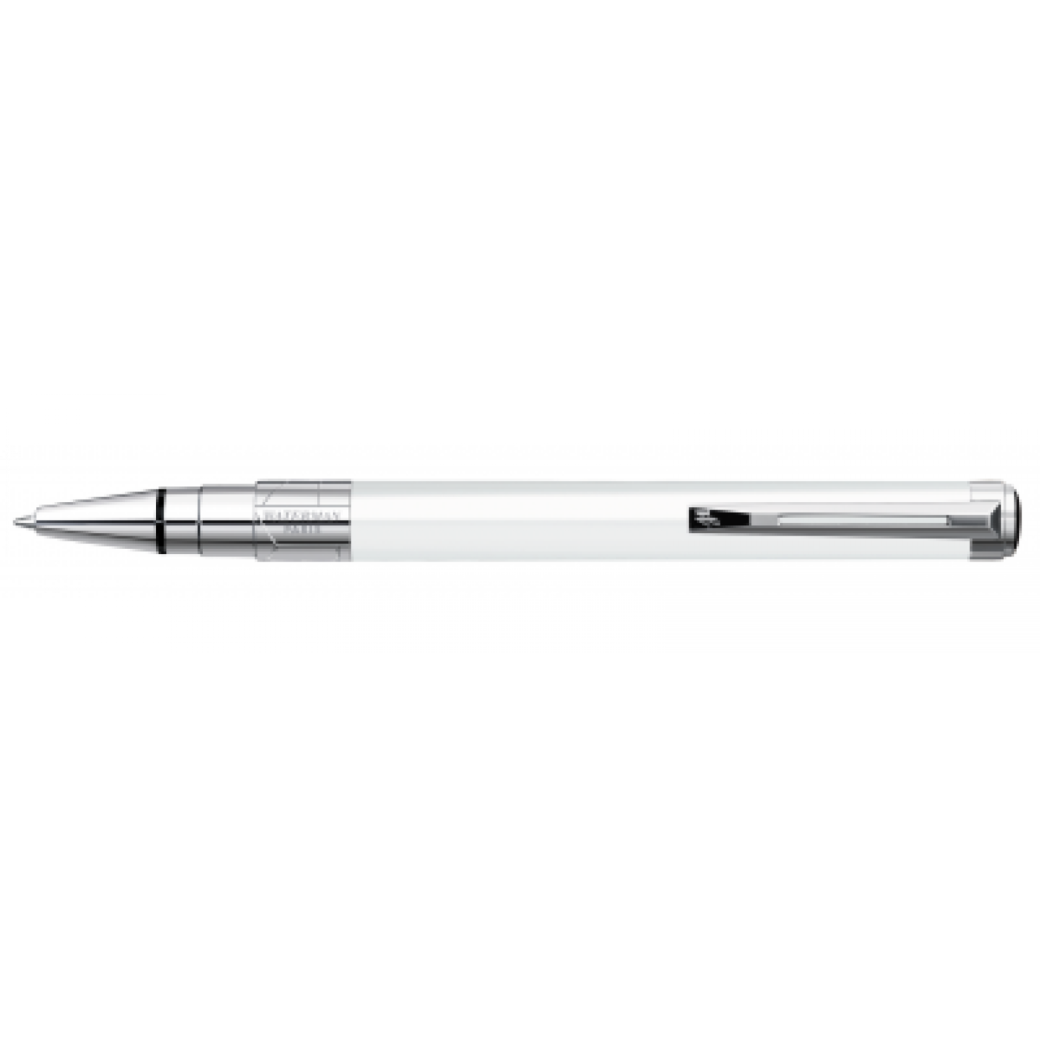 Waterman Balpen PERSPECTIVE white ct