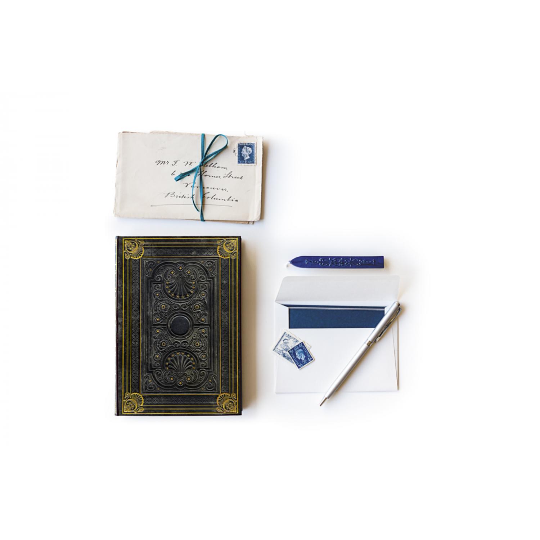 Paperblanks telefoon/adresboek Nocturelle Midi