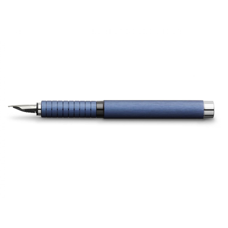 Faber-Castell Vulpen ESSENTIO blauw