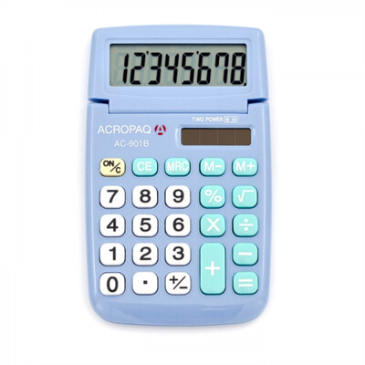 ACROPAQ Rekenmachine AC-901