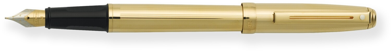 Sheaffer  vulpen PRELUDE GOLD 22k Medium