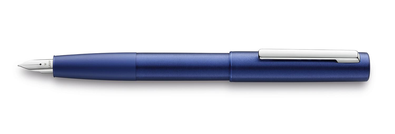 Lamy Vulpen AION blue