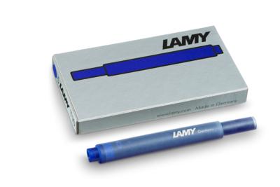 Lamy inktpatronen doos van 5  T10
