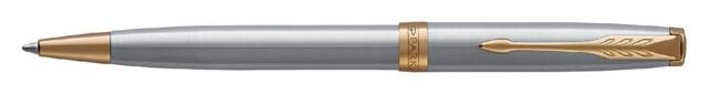 Parker balpen SONNET steel GT