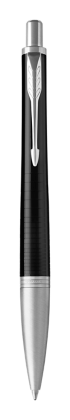 Parker Balpen URBAN Premium Ebony metal chiselled CT