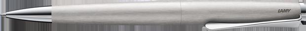 Lamy Balpen STUDIO geborsteld staal