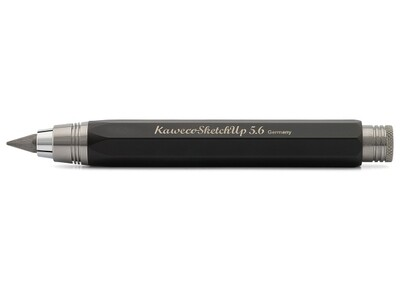 Kaweco Vulpotlood SKETCH UP 8 mat black