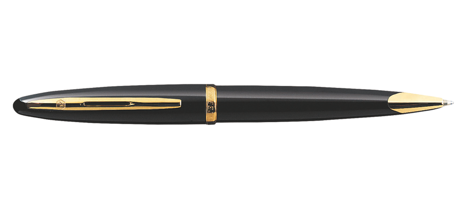 Waterman Balpen CARENE black  sea GT