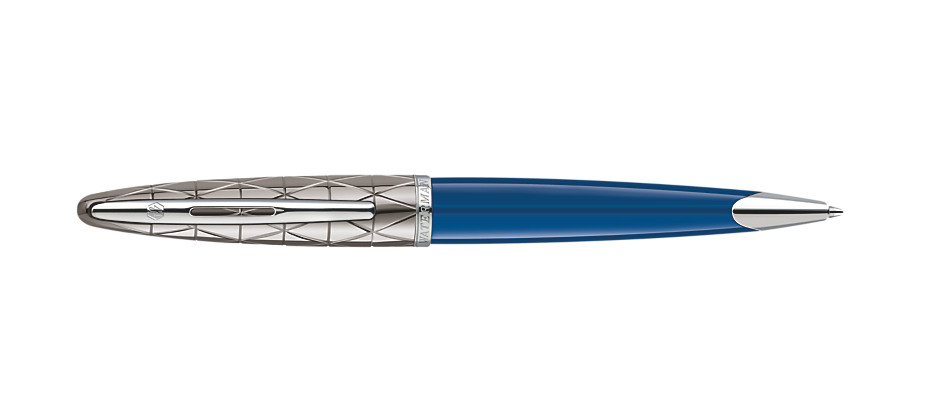 Waterman Balpen CARENE CONTEMPORARY blue obsession