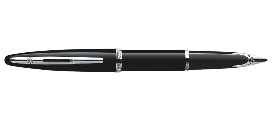 Waterman Vulpen CARENE Black sea S.T.