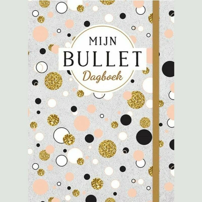 Deltas BULLET dagboek  (cirkels)