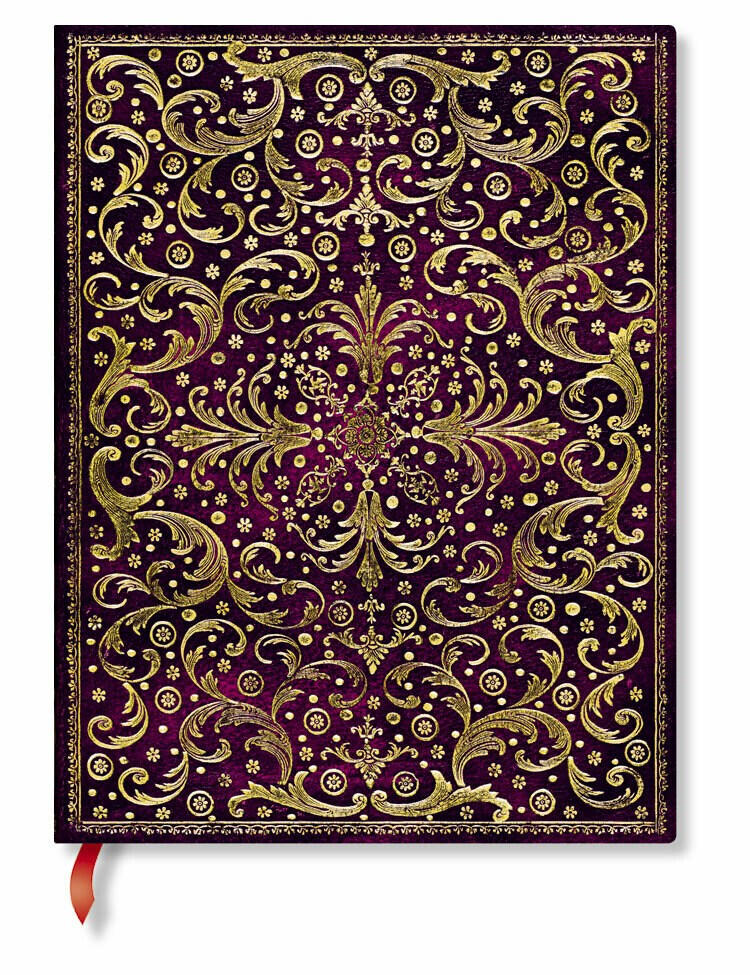 Paperblanks FLEXIS AURELIA  ULTRA BLANCO