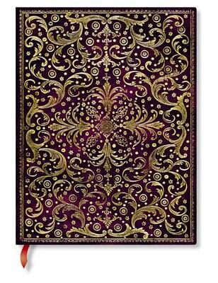 Paperblanks notitieboek AURELIA MINI
