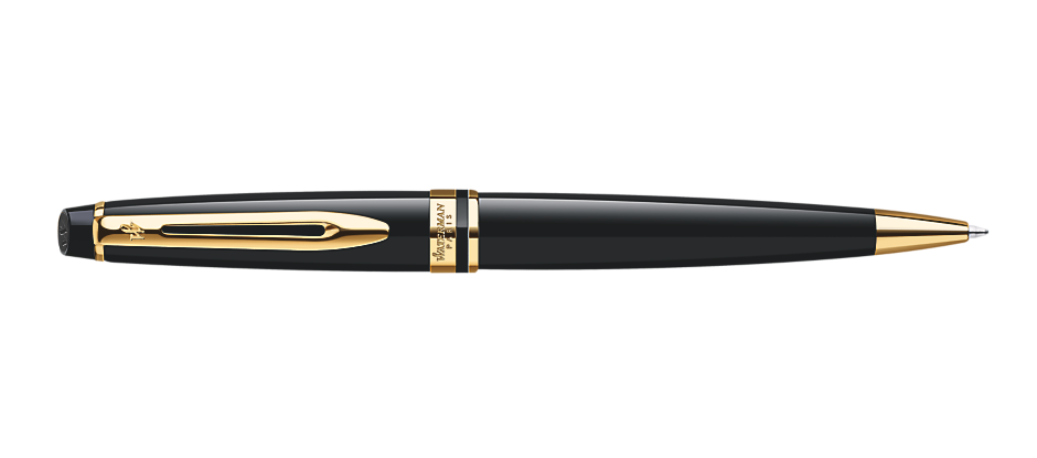 Waterman Balpen EXPERT black GT