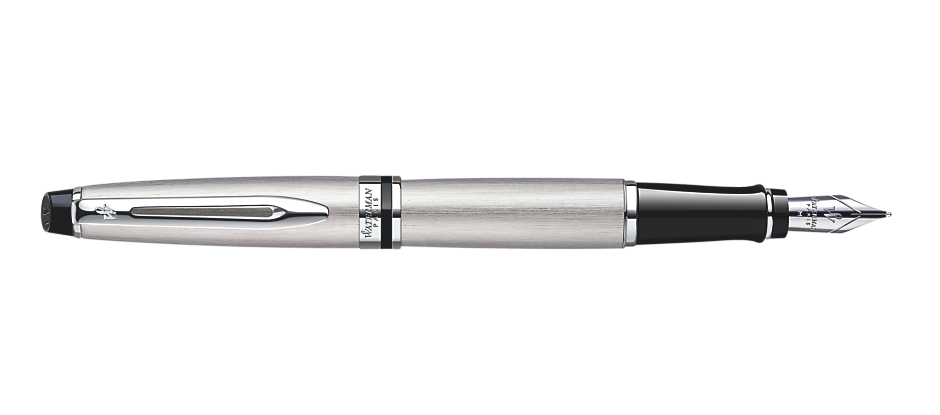 Waterman Vulpen EXPERT metallic CT