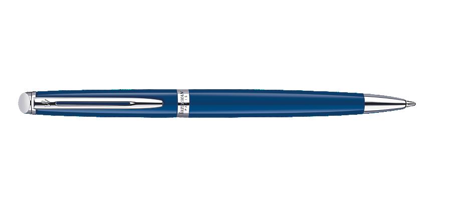 Waterman Balpen HEMISPHERE blue Obsession CT
