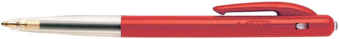 BIC balpen M10 rood