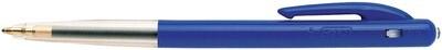 BIC balpen M10 blauw - doos van 50