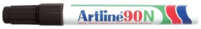 Artline 90 zwart