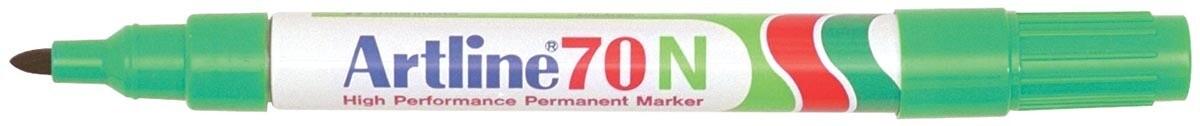 Artline 70 groen