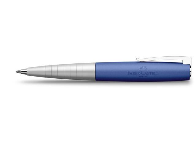 Faber Castell vulpotlood LOOM blauw